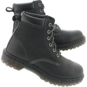 black hiking boots dr martens and hiking boots on