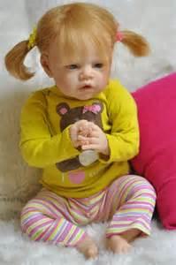 Reborn doll blondes blue bebe reborn baby reborn reborn toddler