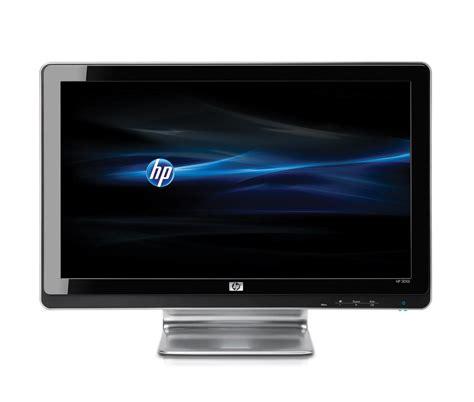 Monitor Lcd Forsa hp 2010i 20 inch diagonal hd ready lcd monitor black