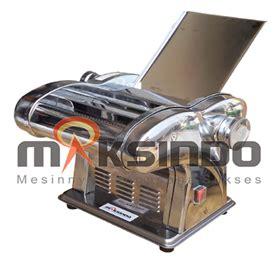 Mesin Pembuat Mie Listrik Gilingan Mi Otomatis Cetak Mie Masal 1 mesin gilingan mi listrik murah stainless toko mesin