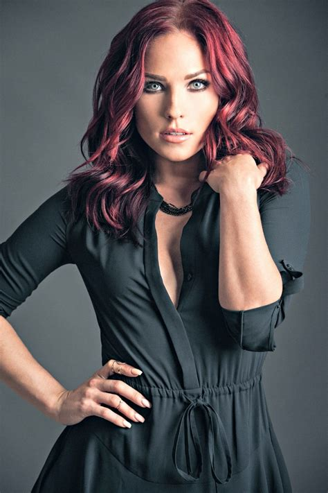 who was the blonde in dwts dancing with the stars sharna burgess reflects on season