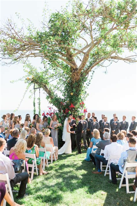 Wedding Ceremony Tree by Wedding Ceremony Tree Elizabeth Designs The