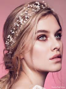 Wedding Hair Accessories In Dubai by The Wolf 2016 Bridal Accessories Wedding Inspirasi