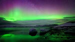 Displaying 9 gt images for real northern lights wallpaper