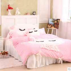 Duvet Cover Review Girls Queen Pink Discount Romantic Kids Bedding Sets