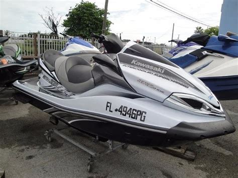 jet ski type boat used kawasaki power boats for sale in united states page