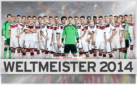 wann war deutschland weltmeister fu 223 weltmeister 2014 deutschland als wallpaper