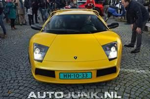 Lamborghini Murcia Lamborghini Murci 195 169 Lago Foto S 187 Autojunk Nl 181443