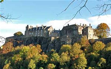 stirling castle – scotland info guide