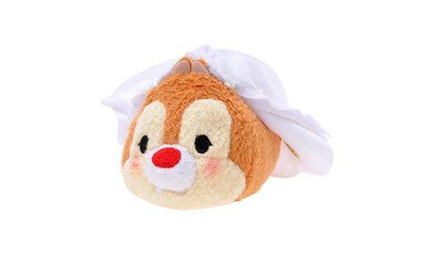 Dress Gw Tsum Tsum Kid Small disney store costume