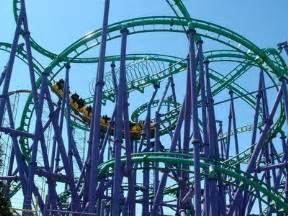 How Fast Is The World Roller Coaster Pictures Portal 10 Fastest Roller Coasters