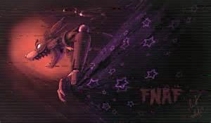 Fnaf foxy by ann nick on deviantart