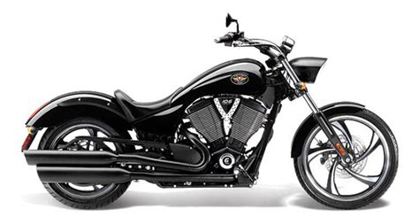 Victory Motorräder Sound by Victory Vegas 8 Ball Testbericht