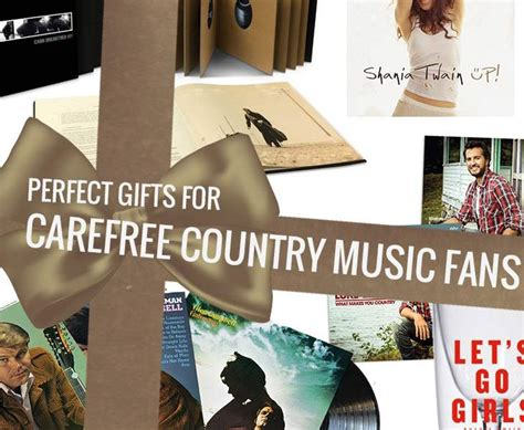 Gifts For Country Fans This Udiscover