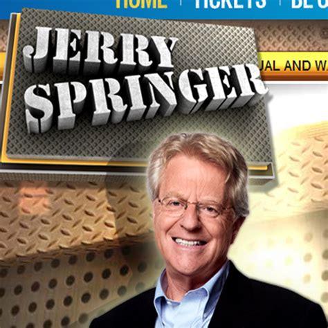 Jerry Springer Memes - jerry springer meme