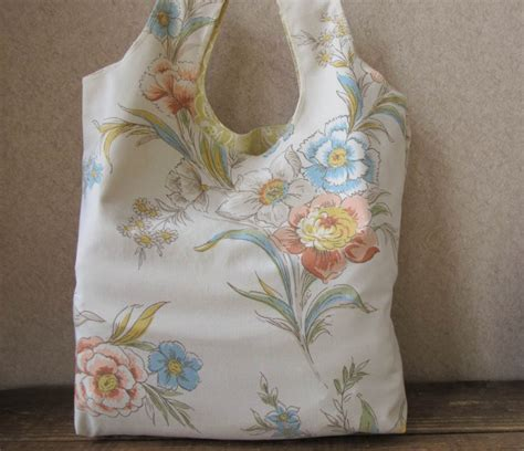 pattern for fabric grocery bags how to make cloth shopping bags bags more