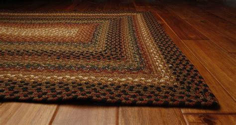 Area Rugs Braided Change Rug Shape