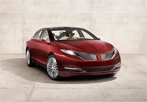 lincoln supercar 2012 lincoln mkz concept lincoln supercars net