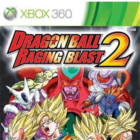 dragon ball: raging blast 2 characters giant bomb