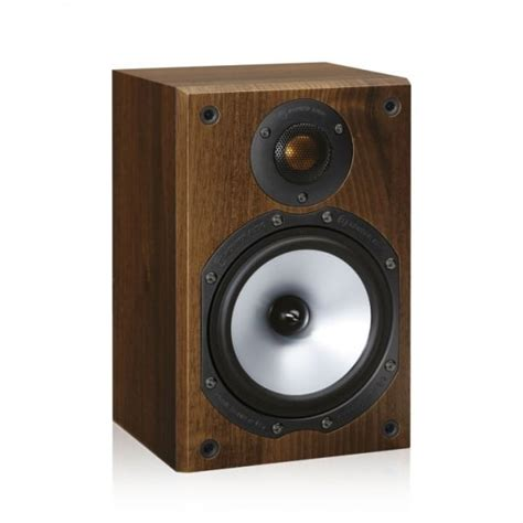 monitor audio monitor reference mr1 bookshelf speakers