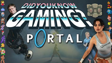 Portal To Gaming portal did you gaming feat matpat from