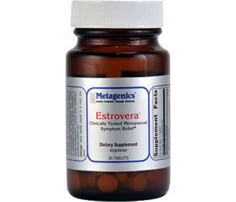 Metagenics Thermophase Detox Reviews by Does It Work Or Not Estrovera Metagenics Review