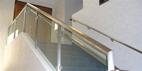 Cr Laurence Handrail wrs welded railing systems