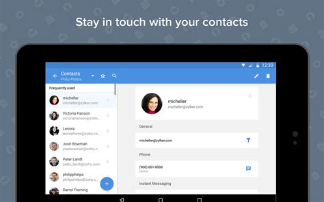 Play Store Zoho Mail Zoho Mail Email And Calendar Android Apps On Play