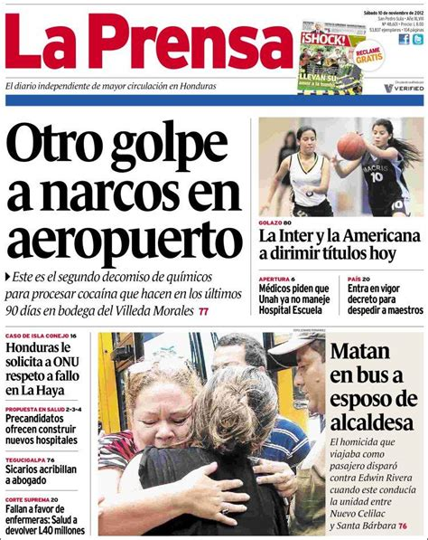 And Hn la prensa hn honduras related keywords keywordfree
