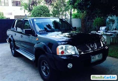 car owners manuals for sale 2003 nissan frontier interior lighting nissan frontier manual 2003 for sale manilacarlist com 404332