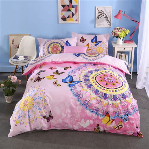 butterfly comforter sets queen size queen size butterfly comforter sets promotion shop for