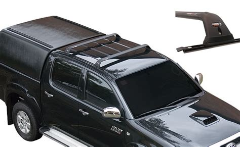 Hilux Roof Racks For Sale by Toyota Revo Roof Rack