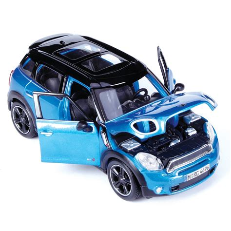 maisto bmw mini countryman cooper s 1 24 scale diecast car maisto from jumblies models uk