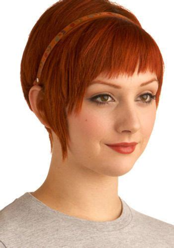 the split headband hairstyles for short hair cute girls hairstyles 17 best images about cute hair on pinterest short