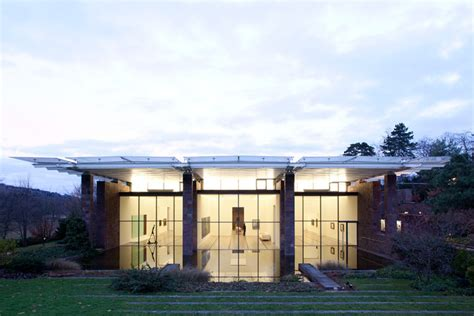 Peter Zumthor Selected to Design Beyeler Foundation Expansion ArchDaily