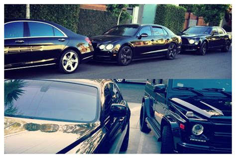 meek mill bentley when meek mill wakes up this is what he sees autoevolution