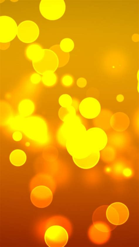 wallpaper for iphone 6 bubbles orange bubbles iphone 6 wallpaper 30956 abstract iphone