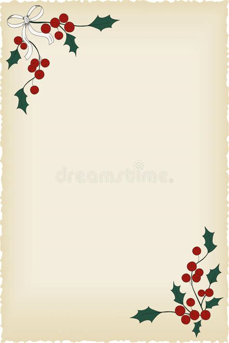 christmas background stock vector illustration  merry