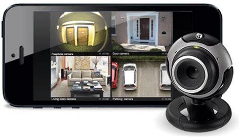 creare un antifurto con una webcam a meno di 100 euro