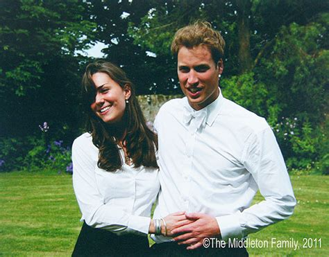 william and kate prince william and kate their love story in pictures