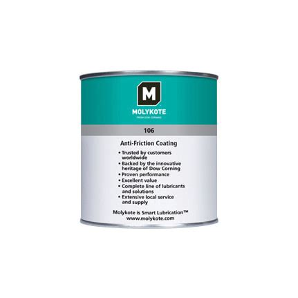 Molykote 41 Molycote 1 Kgs 1 dow corning molykote 106 anti friction coating 1 kg bottle
