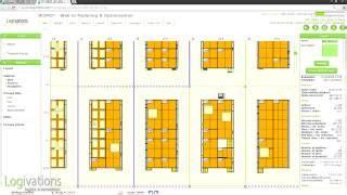 class warehouse layout and simulation class warehouse layout and simulation video
