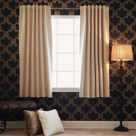 gardinen alternative blickdichte gardinen eine gute alternative zur