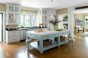 movable kitchen island with seating wonderful kitchens that combine movable kitchen island
