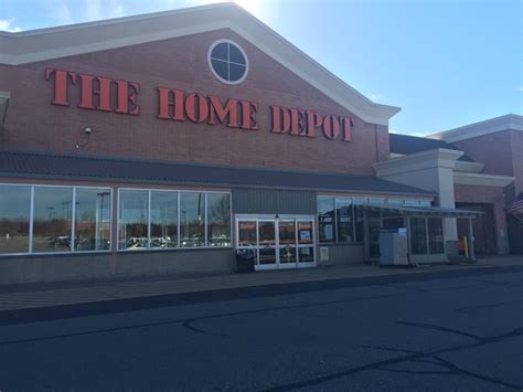 the home depot farmington mi business profile