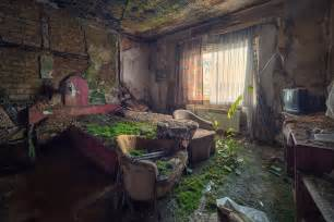 Step inside any of these 52 abandoned places if you dare they re