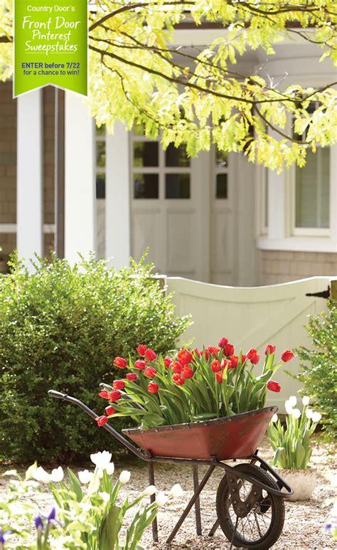 Countrydoor Com Sweepstakes - country door s front door pinterest sweepstakes what does your dream front door look