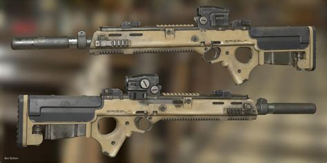 pin  ranged weapons