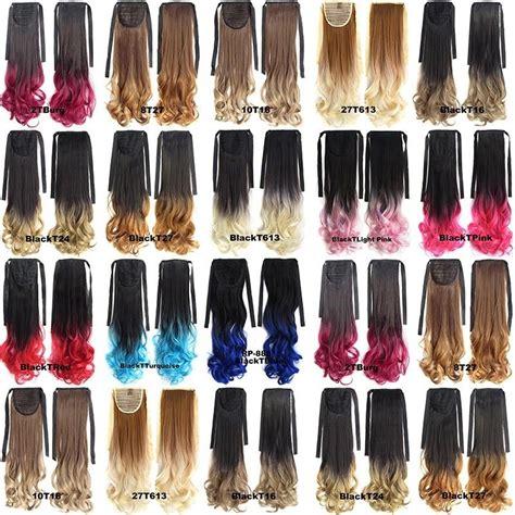 remy human hair extensions cheap clip  hair extensions