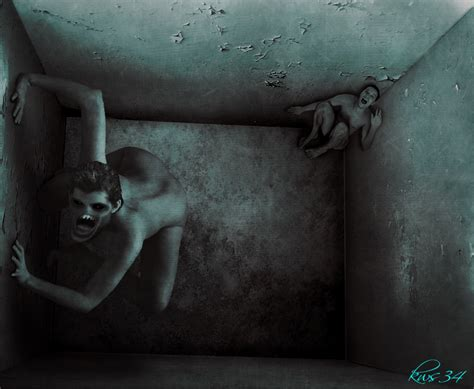 Has Add And Is Claustrophobic by Claustrophobia By Kws34 On Deviantart